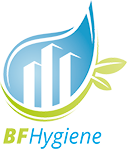 Logo BF-Hygiene